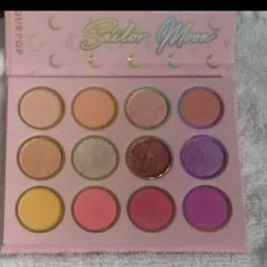 Sailor moon eyeshadow palette